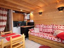 Rekreační byt 1585651 pro 5 osob v Les Saisies