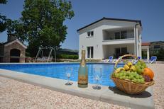 Dom wakacyjny 1585713 dla 12 osób w Glavina Gornja