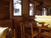 Appartement 1585899 voor 6 personen in Méribel-Mottaret