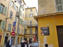 Mieszkanie wakacyjne 1585976 dla 6 osób w Nicea