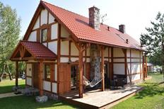 Holiday home 1585979 for 5 persons in Barkocin