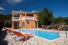 Ferienhaus 1586051 für 6 Personen in Lefkada