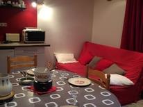 Appartement 1586521 voor 6 personen in Pra Loup