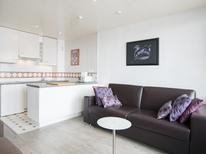 Studio 1586603 für 3 Personen in Tignes
