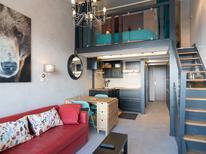 Studio 1586619 for 5 persons in Tignes