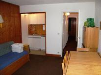 Appartement 1586646 voor 5 personen in Tignes