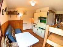 Studio 1586676 for 2 persons in Vars