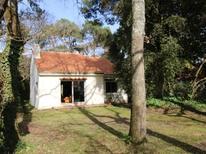 Maison de vacances 1586786 pour 6 personnes , Saint-Brevin-les-Pins