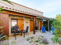 Rekreační dům 1586832 pro 4 osoby v Gruissan