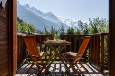 Appartement 1586865 voor 6 personen in Chamonix-Mont-Blanc