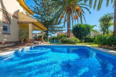 Holiday home 1587025 for 10 persons in Torremolinos
