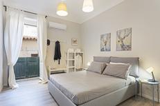 Mieszkanie wakacyjne 1587045 dla 4 osoby w Syrakus