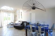 Holiday home 1587069 for 6 adults + 2 children in Saint-Germain-sur-Ay