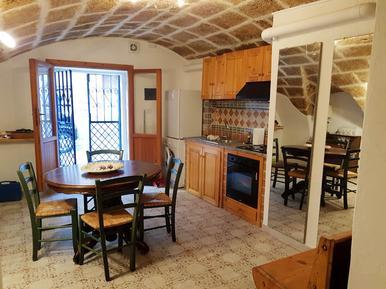 Für 2 Personen: Hübsches Apartment / Ferienwohnung in der Region Alghero