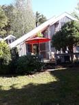 Vakantiehuis 1587244 voor 6 volwassenen + 1 kind in Granzow