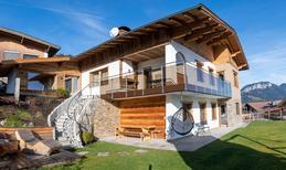 Rekreační dům 1587407 pro 13 osob v Grafenweg
