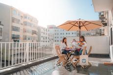 Appartement 1587539 voor 6 personen in Porto