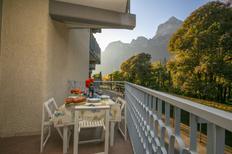 Appartamento 1587566 per 4 persone in Riva Del Garda
