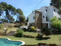 Holiday home 1587628 for 8 persons in Begur