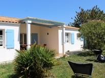 Holiday home 1587792 for 6 persons in Saint-Denis-d'Oléron