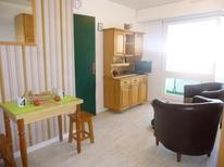 Appartement 1587804 voor 4 personen in Saint-Hilaire-de-Riez