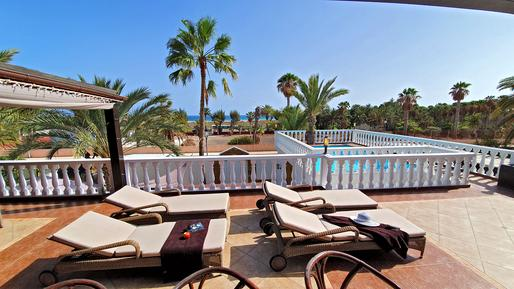 Gemütliches Ferienhaus : Region Fuerteventura für 8 Personen