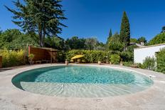 Holiday home 1587875 for 7 persons in Eguilles