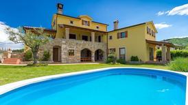 Rekreační dům 1587886 pro 12 osob v Grdoselo