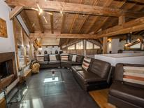 Holiday home 1587917 for 8 persons in Argentiere