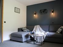 Studio 1588393 for 4 persons in Belle-Plagne