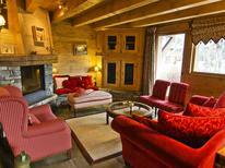 Ferienhaus 1588546 für 6 Personen in Chamonix-Mont-Blanc