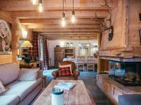 Ferienhaus 1588547 für 10 Personen in Chamonix-Mont-Blanc