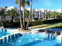 Ferienwohnung 1588610 für 4 Personen in Peñíscola