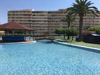 Ferienwohnung 1588643 für 3 Personen in Peñíscola