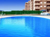 Studio 1588679 voor 6 personen in Oropesa del Mar
