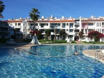 Ferienwohnung 1588795 für 6 Personen in Alcossebre