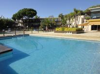 Appartement 1588843 voor 6 personen in Sant Antoni de Calonge