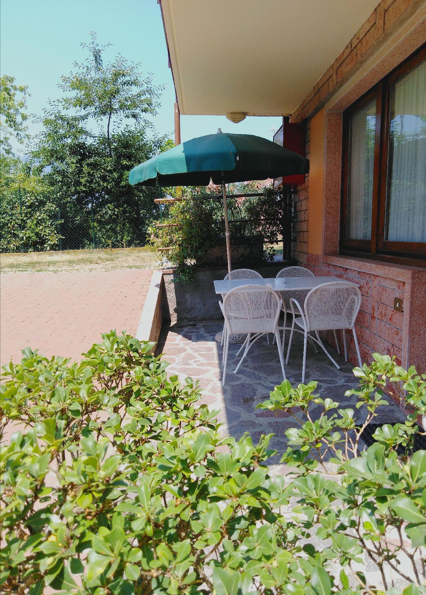 Ferienwohnung für 4 Personen ca. 55 m² i   Gardasee - Lago di Garda