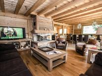 Ferienhaus 1588920 für 10 Personen in Chamonix-Mont-Blanc