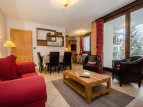 Appartement 1588925 voor 6 personen in Chamonix-Mont-Blanc