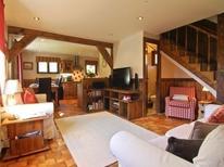 Ferienhaus 1588928 für 6 Personen in Chamonix-Mont-Blanc