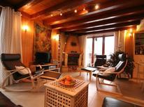 Villa 1588996 per 12 persone in Champagny-en-Vanoise