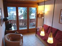 Apartamento 1589002 para 6 personas en Champagny-en-Vanoise