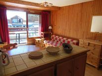 Apartamento 1589011 para 5 personas en Champagny-en-Vanoise