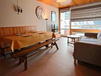 Appartement de vacances 1589119 pour 6 personnes , Chamrousse