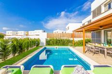 Villa 1589137 per 8 persone in Cap d'Artrutx