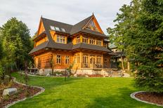 Holiday home 1589286 for 19 persons in Zakopane