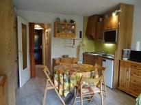Studio 1589348 für 4 Personen in Corrençon-en-Vercors
