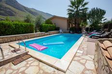 Rekreační dům 1589531 pro 8 osob v Castellammare del Golfo