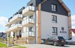 Rekreační byt 1589560 pro 5 osob v Mechelinki